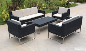 Sofas On Sale Endearing Outdoor Sofa Set With Patio Sofa Outdoor Couch Latest