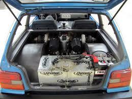meet a 700kw 6 6 litre v8 powered 1988 holden barina