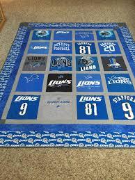 Detroit Lions Shower Curtain Detroit Lions Nfl Cotton Fabric Joann
