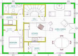 Open Modern Floor Plans Uncategorized Beautiful Best Floor Plans For Homes House Plans
