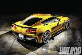 2017 chevrolet corvette z06 msrp 2015 corvette z06 clocks 0 60 in less than 3 seconds rod