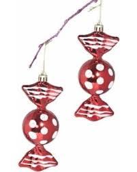 slash prices on handpainted 2 shatterproof ornament