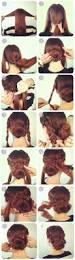 best 25 easy bun hairstyles for long hair ideas on pinterest