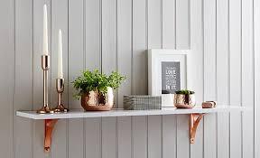 L Bracket Bookshelf How To Put Up A Shelf Help U0026 Ideas Diy At B U0026q