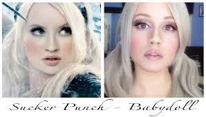 you baby doll makeup mugeek vidalondon