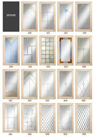 Glass Cabinet Door Cabinet Door Glass Options Garage Doors Glass Doors Sliding Doors