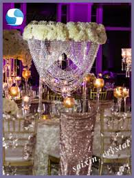 wedding party decorate mirror cake table zt 150m 2 buy decorate