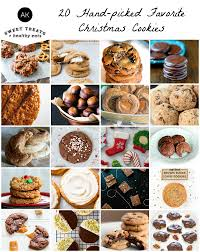 20 favorite christmas cookie recipes ambitious kitchen