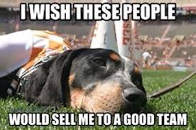 Tennessee Football Memes - football memes aldeer com