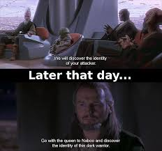 Mace Windu Meme - job security level mace windu prequelmemes
