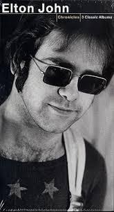 Country Comfort Elton John Elton John Chronicles 3 Classic Albums Us Box Set 426555