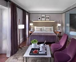 Interior Design Rates Luxury 5 Star Hotel La Scala Mandarin Oriental Milan