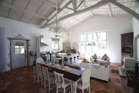 cuisine ouverte sur salle à manger design interieur cuisine ouverte salon salle manger style