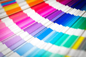 Shades Of Blue Paint by Five Shades Of Grey Colours And Their Connotations Oxfordwords Blog