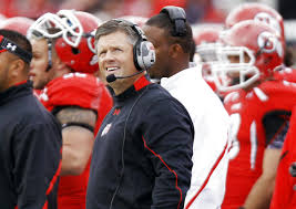 Seeking The Kyle Utah Utes Football Notebook Kyle Whittingham Utes Seeking