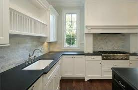 Options For A Kitchen Design With No Window Over The Sink - Kitchen sink design ideas