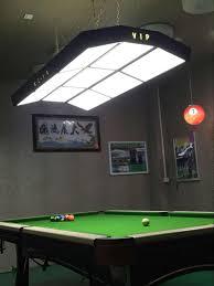 led pool table light 2016 sale led billiard snooker table lights buy led billiard