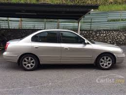 2002 hyundai elantra size hyundai elantra 2002 1 8 in melaka automatic sedan beige for rm