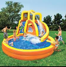 best water slides for backyard home outdoor decoration