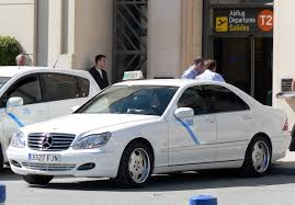 tamerlane u0027s thoughts mercedes s55 amg taxis from around the world