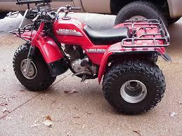 to buy or not to buy 1985 honda atc250es
