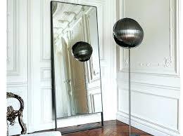 miroir de chambre sur pied miroir de chambre sur pied miroir sur pied pop beautiful