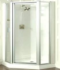 Sterling 5900 Shower Door Sterling Shower Doors Prevail Sterling Pivot Shower Door
