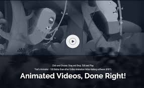 best software to make tutorial videos 10 best tools to create animated videos of 2017 hongkiat