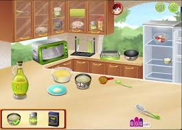 Ggg Com Room Makeover Games - roasted potatoes sara u0027s cooking class a free game on
