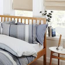 John Lewis Bedroom Furniture Uk Buy John Lewis Morgan Bed Frame Double Oak John Lewis