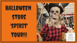 Halloween Spirit Houston