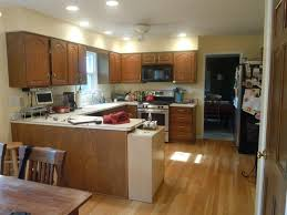 Open Kitchen Designs Kitchen Appealing Cool Open Kitchen Concepts Designs Attractive