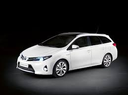 auris touring sports toyota auris touring sports pinterest
