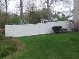 finding the right fence fence it in