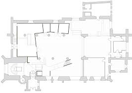 100 new museum floor plan renaissance st albans plans st