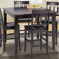 Bar Table And Stool Dining Room Furniture Michael U0027s Furniture Warehouse San
