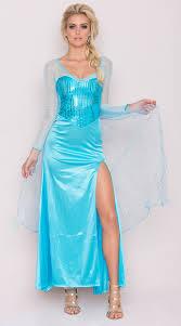 blue dress costume sequin blue dress costume dress