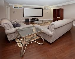 Wood Flooring For Basement The One Secret To Installing A Wood Floor In A Finished Basement Svb