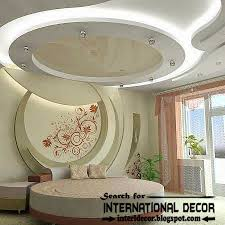 Modern Bedroom Ceiling Design The Best Catalogs Of Pop False Ceiling Designs Suspended Ceiling