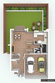 Easy Floor Plan Maker Free Architectural Software Cam Model Modern Planner Animation Interior