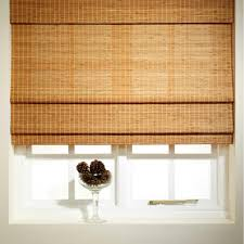 Rica Blinds Sunlover Bamboo Wooden Roman Blinds Ebay