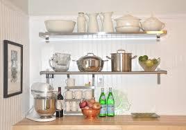Kitchen Metal Shelves kitchen kitchen furniture handmade stainless steel shelves on