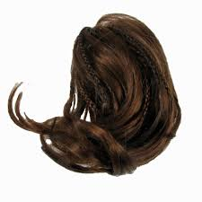 Synthetic Hair Extension by Synthetic Hair Scrunchies And Extensions Indian Remy Hair