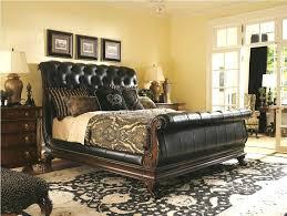 sleigh bed bedroom set king sleigh bedroom set furniture porter queen sleigh bed with