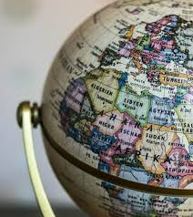 World Map Globe by Free Images France Europe Color Money Map Circle Globe