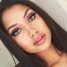 rose makeup makeup alina makeupbyalinna insram photos websta