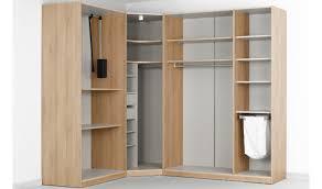 meuble angle chambre armoire dressing meuble d angle newsindo co