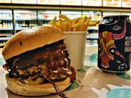 sofa king juicy burgers the best u0027beast u0027 burgers in london londonist