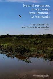 ladario fontana arte resources in wetlands from pantanal to amazonia by museu