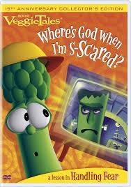 where s the ultimate veggietales web site where s god when i m s scared